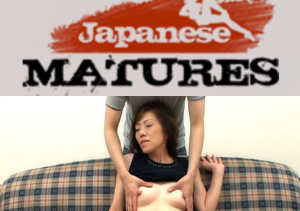 Best porn deals to join Japanese Matures