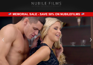 Nubile Films porn discount