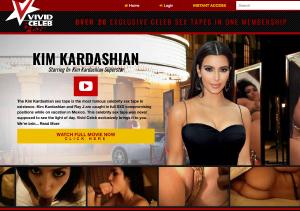 2017 porn site deals to watch Kim Kardashian sex clips