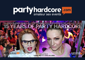 Party Hardcore discount with thousands of xxx parties