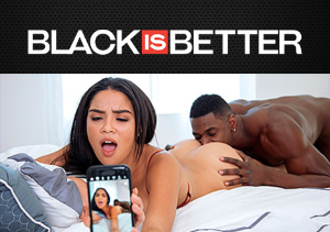 Best interracial porn site discount of the year