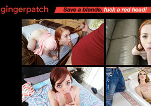 One of the greatest adult sale to get class-A red head Hd porn videos
