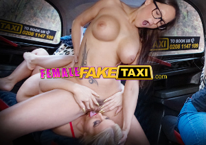 Female Fake Taxi discount